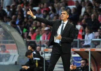 Al Rayo le gusta Muñiz, nuevo candidato para el banquillo
