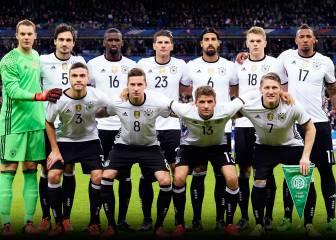 Eurocopa 2016: descubra el precio de las 24 selecciones