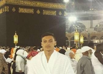 Mesut Özil no cumplirá con el ramadán en la Eurocopa