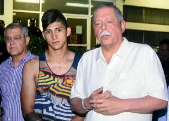 Capturan al presunto secuestrador de Alan Pulido