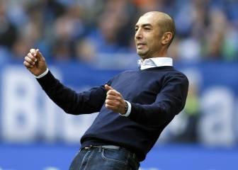 Di Matteo, a punto de entrenar al Aston Villa en segunda