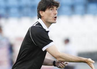 Mikel Antía, nuevo ayudante de Benítez en el Newcastle