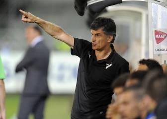 Mendilibar renovará el lunes como entrenador del Eibar