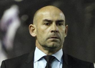 Tino Fernández: