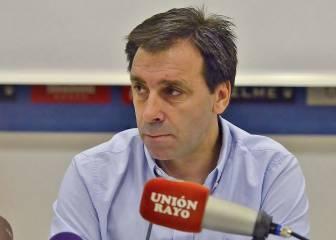 Felipe Miñambres, nuevo director deportivo del Celta