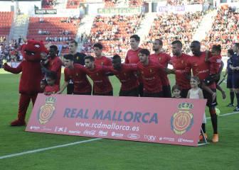 El Mallorca pide a Tebas que vigile al Almería y a la Ponfe