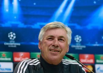 Ancelotti echa el candado del Bayern: