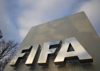Las autoridades suizas registran las oficinas de la FIFA
