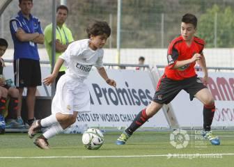 Villarreal, Granada, Barça y Betis, los más fuertes del día