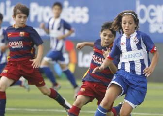 Granada y Barcelona apuntan alto en LaLiga Promises