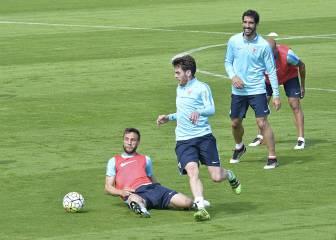 Valverde deja hueco en la plantilla para hacer fichajes