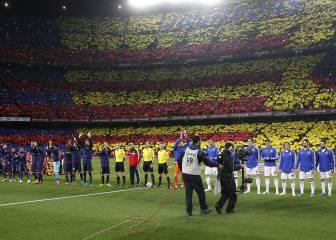 El Real Madrid se ve más en España y el Barcelona, fuera