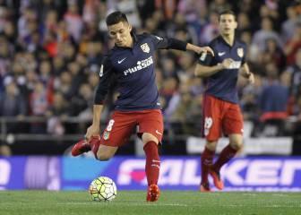 Kranevitter, posible cesión al Benfica en la 'operación Gaitán'