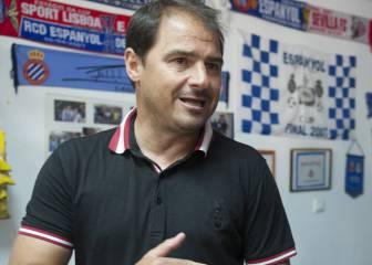 El Rayo piensa en Lardín para sustituir a Felipe Miñambres