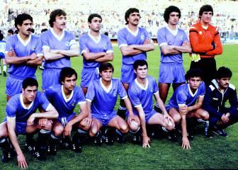 La final de Copa más madridista (1980)