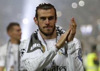 El Real Madrid renovará a Gareth Bale, Pepe, Isco y Jesé
