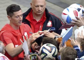 El Bayern avisa al Real Madrid:
