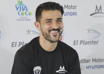 """""""Nolito es frescura, tiene gol y confianza; va a ser vital"""""""