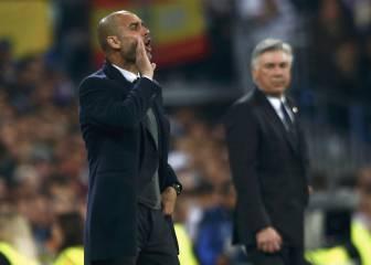 Guardiola se estrenará como técnico del City ante el Bayern