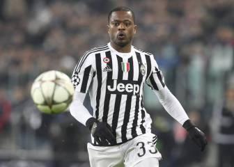 Patrice Evra renueva una temporada con la Juventus