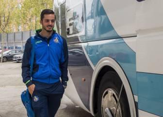 Sevilla y Valencia compiten por fichar a Pablo Sarabia