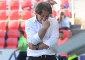 Anquela continuará en el Huesca la próxima temporada
