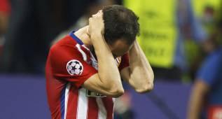 """""""El penalti lo voy a tener ahí durante el resto de mi vida"""""""