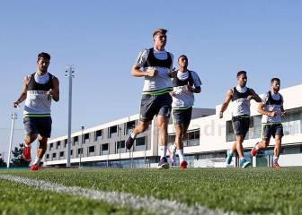 El primer proyecto Zidane arrancará el 15 de julio