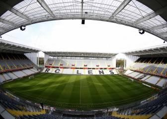 El Atlético dirigirá desde ya el destino deportivo del Lens