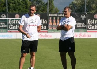 Paco Herrera es, oficialmente, entrenador del Valladolid