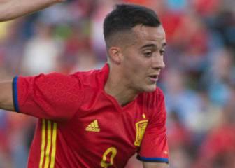 España 0 - 1 Georgia: Resumen, goles y resultado