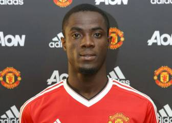 Oficial: Eric Bailly se marcha al Manchester United de Mou