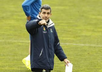 Muñiz toma ventaja para ser el nuevo entrenador del Levante