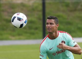 Cristiano, el deportista mejor pagado de la Tierra: ¡77M€!