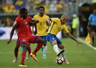 Alves, sobre Brasil: