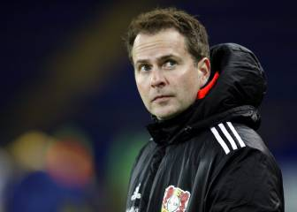 Hallan muerto al entrenador Sascha Lewandowski en su casa