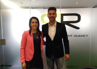 René Ramos representará también a jugadoras