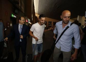 El Sevilla ficha a Pablo Sarabia
