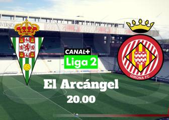 Córdoba vs Girona en vivo y en directo online: Ascenso a Primera