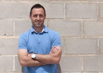 José Manuel Aira dirigirá al Albacete en Segunda B