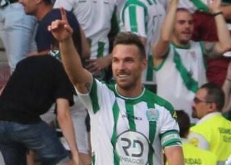 Cristian da vida al Girona, pese al doblete de Xisco