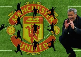 237 millones en fichajes: el 11 que la afición pide a Mourinho