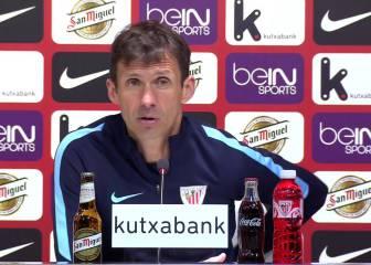 Cuco Ziganda seguirá al frente del Bilbao Athletic