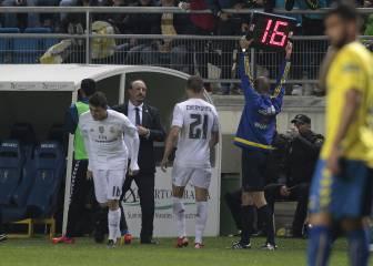 El Real Madrid pide más de 5 millones como indemnización al CSD por el caso Cheryshev