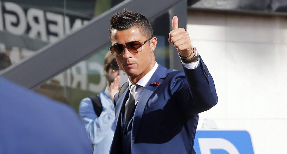 real madrid cristiano ronaldo i think i m the best player of the