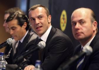 Branca llegaría para reforzar la dirección deportiva del Atleti