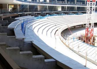 El nuevo plan Mahou-Calderón le costará al Atleti 50 millones