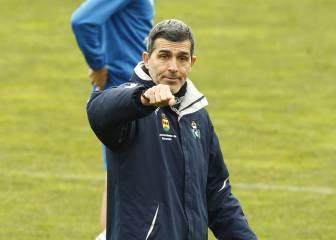 Muñiz se convertirá en técnico del Levante esta misma tarde