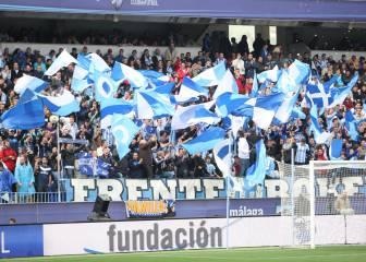 El Málaga suma 5.000 abonados en cinco días de campaña