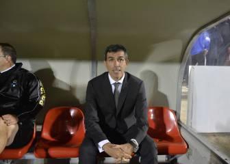 Rayo y Levante pugnan por hacerse con el técnico Muñiz